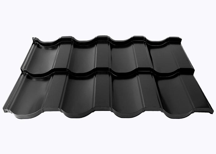 Чёрный Янтарь RAL 9005 Глянец