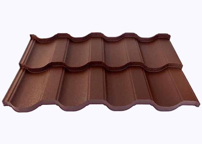 Серо-коричневый RAL 8019 Кварц