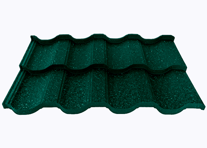 Зелёный Мох RAL 6005 Кварц