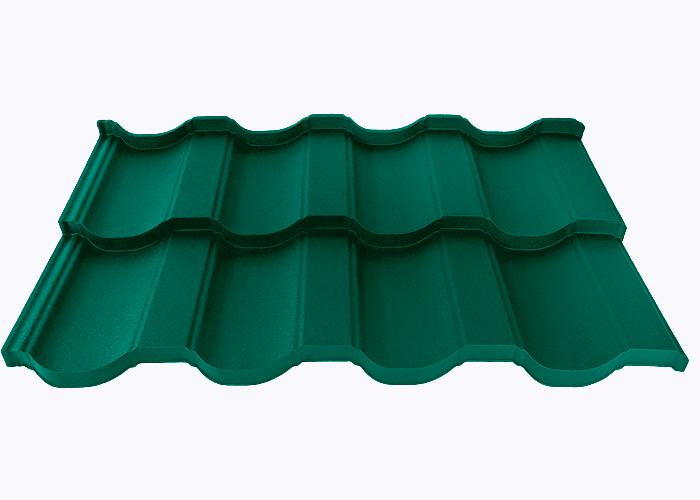 Зелёный Мох RAL 6005 Мат